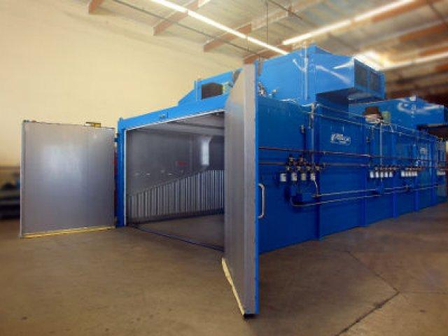 composite oven
