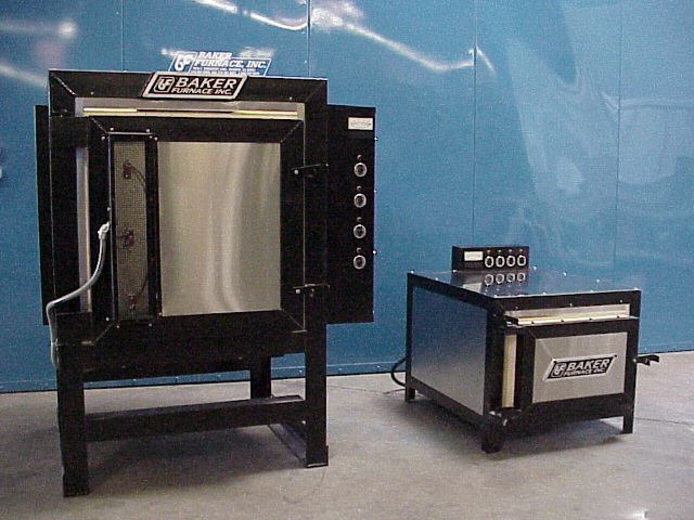 industrial lab oven