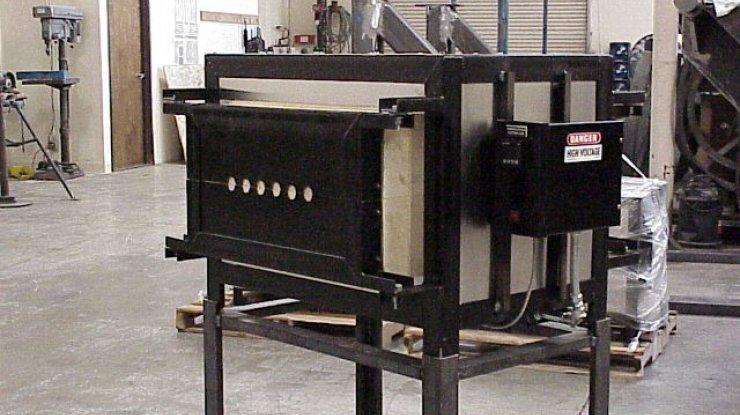 lab furnace manufacturer